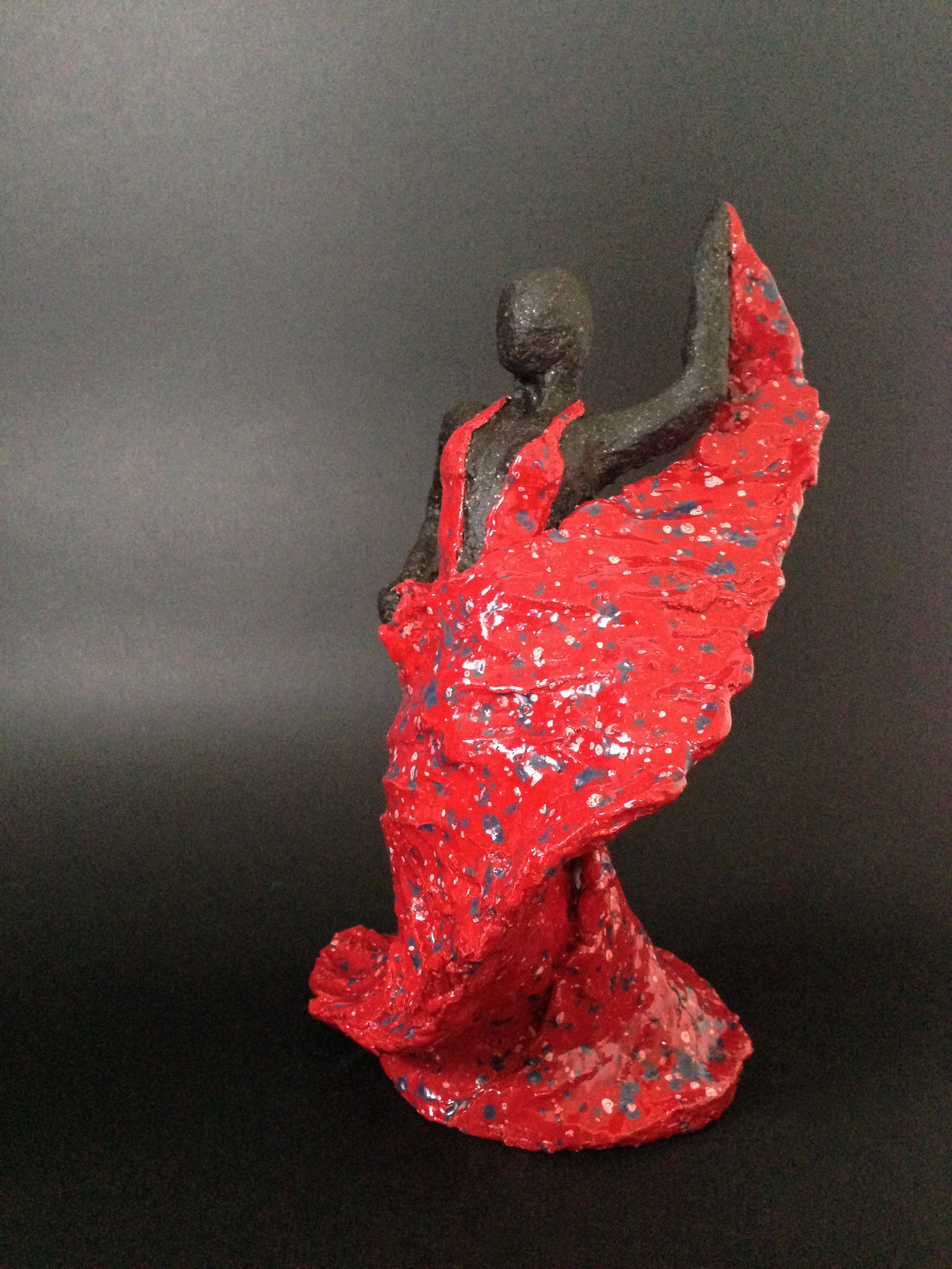 51. Flamenco Flames