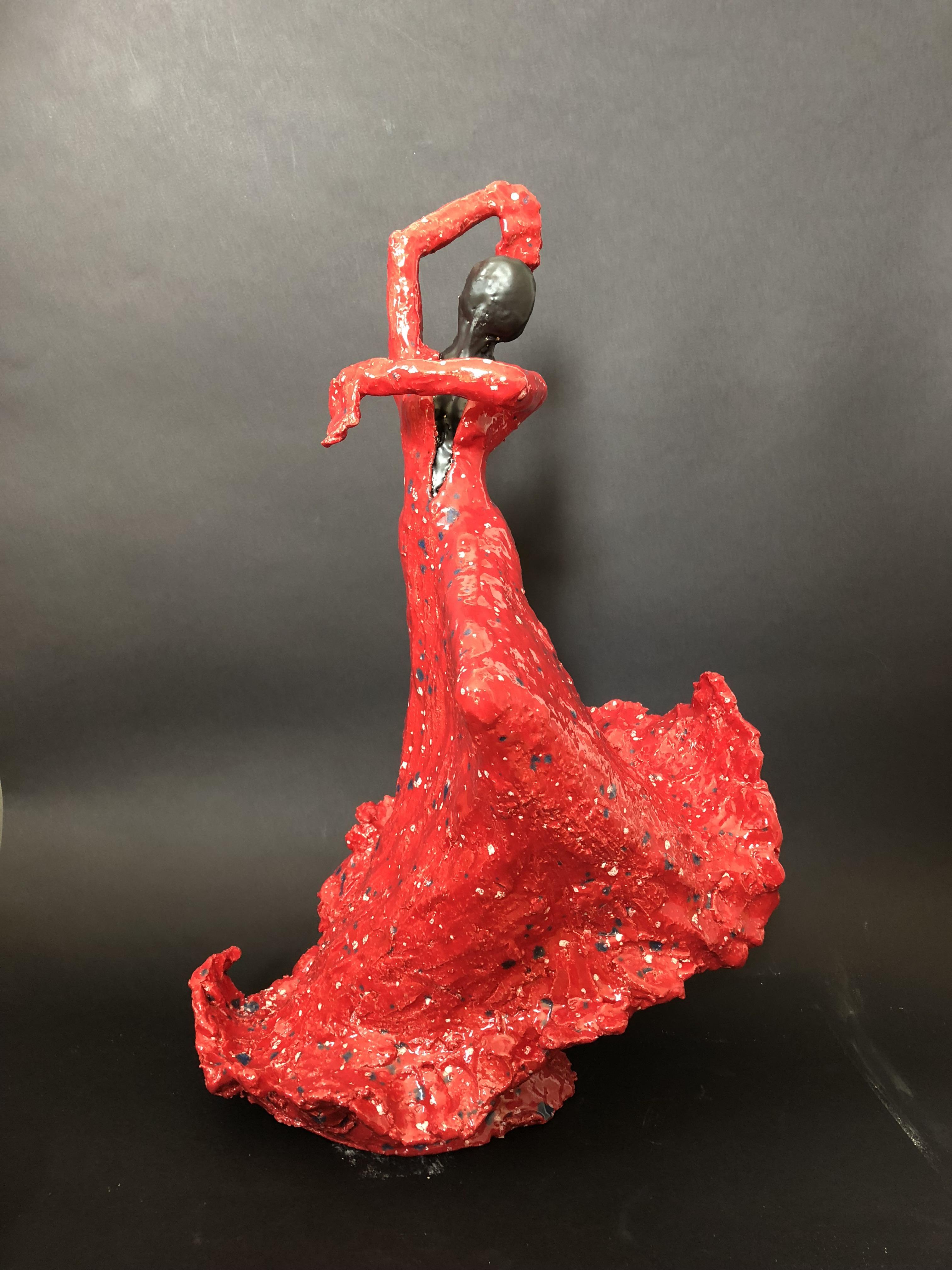65. La pasión del flamenco (Verkocht)