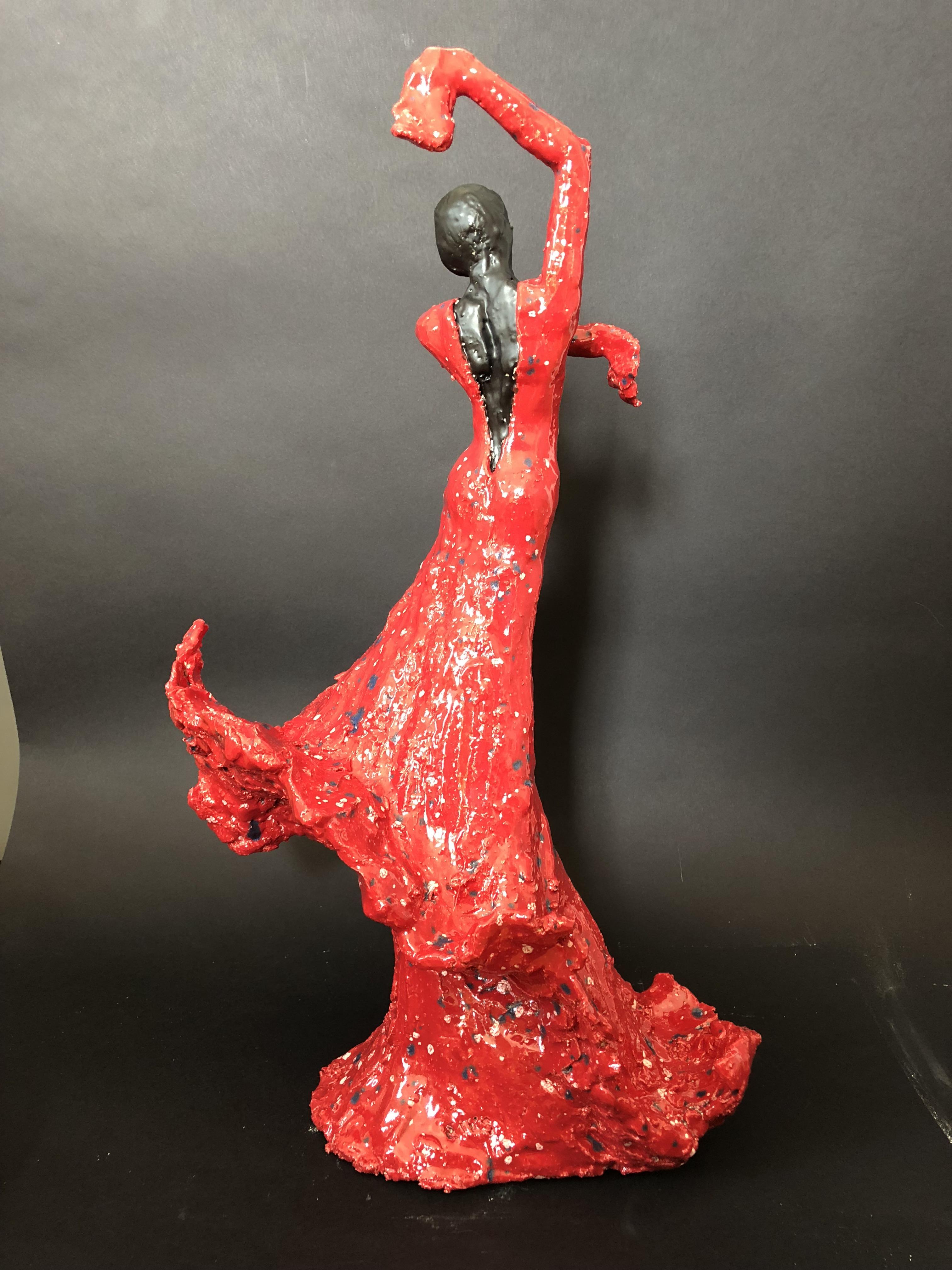 66. La pasión del flamenco (Verkocht)