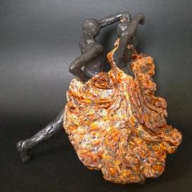 57. Flamenco Vibes (Verkocht)