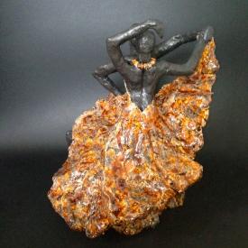 56. Flamenco Vibes (Verkocht)